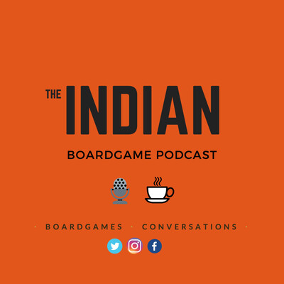 Indian Board Game Podcast