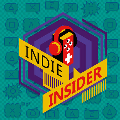 Indie Insider Podcast - Black Shell Media