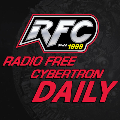 Daily Transformers News