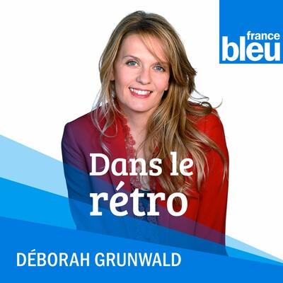 Dans le rétro France Bleu