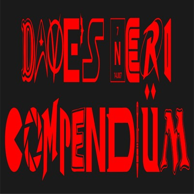 Dave's Nerd Compendium