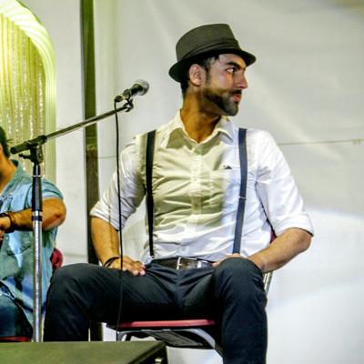 Malik Taimur
