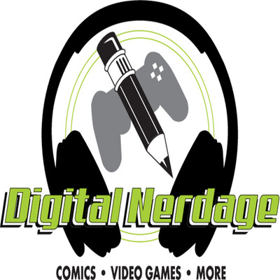 Digital Nerdage Podcast