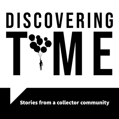 Discovering Time