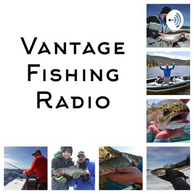 Vantage Fishing Radio