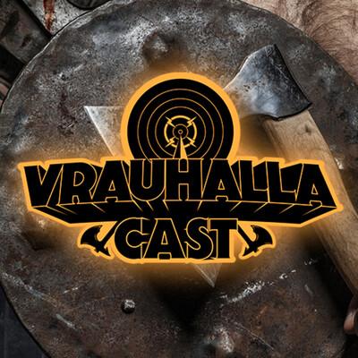 Vrauhalla Cast