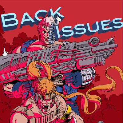 Back Issues