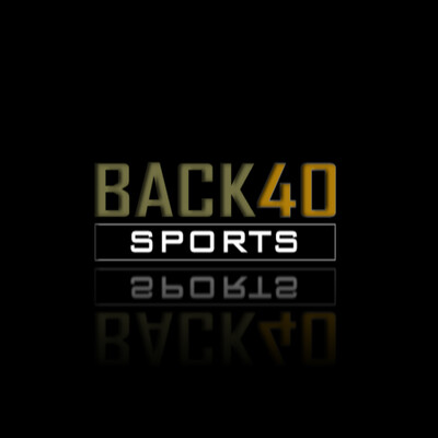 Back40 Sports Podcast