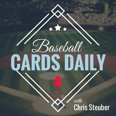 Baseball Cards Daily