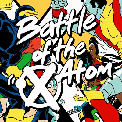 Battle Of The Atom: An X-Men Podcast