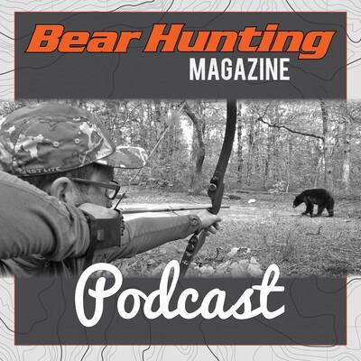 Bear Hunting Magazine Podcast