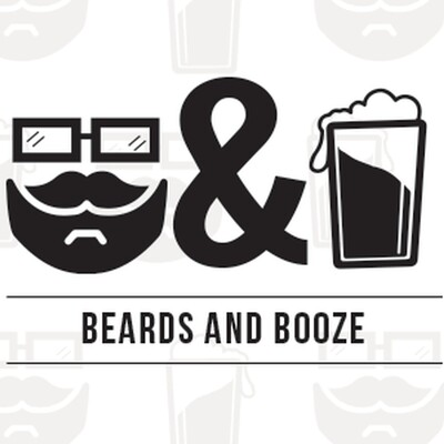 Beards and Booze
