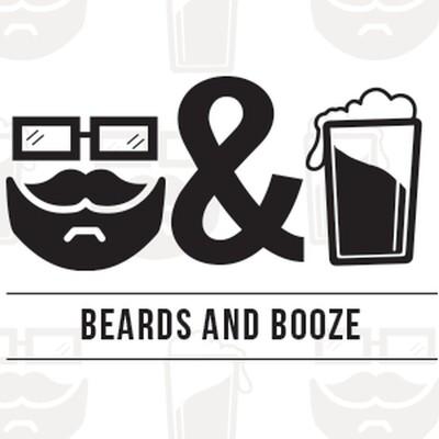 Beards and Booze