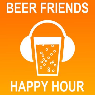 Beer Friends Happy Hour