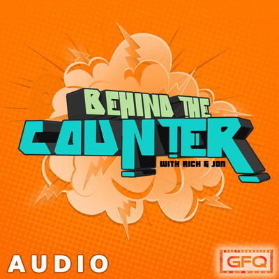 Behind The Counter Comics