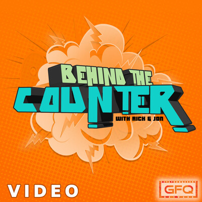 Behind The Counter HD