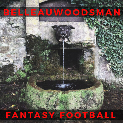 Belleauwoodsman Fantasy Football