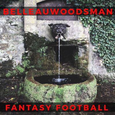 Belleauwoodsman Fantasy Football