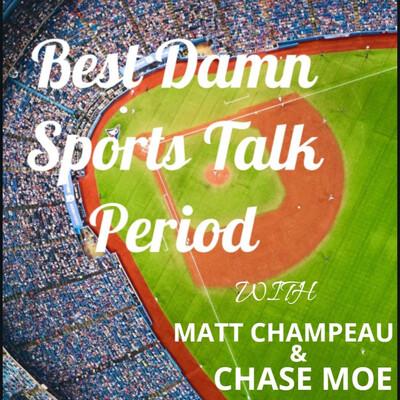 Best Damn Sports Talk Period