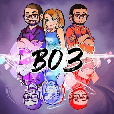 Best of 3 Podcast
