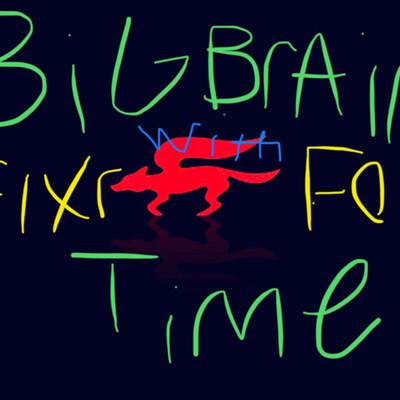 Big Brain Time- with Elxr Folf