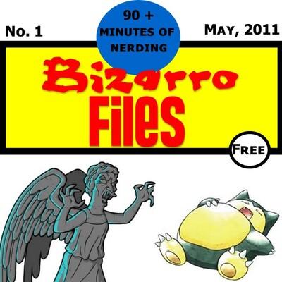 Bizarro Files – Scarlet Rhapsody