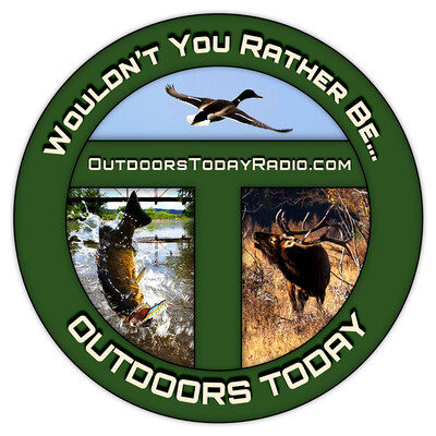Outdoors Today Radio Show Archives