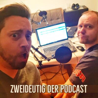 Zweideutig der Podcast