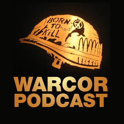 Warcor Podcast – Isla Fronteriza