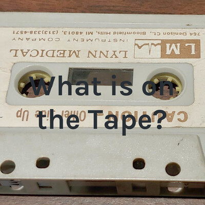 What is on the Tape?
