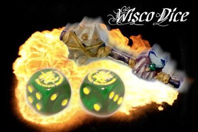 WiscoDice