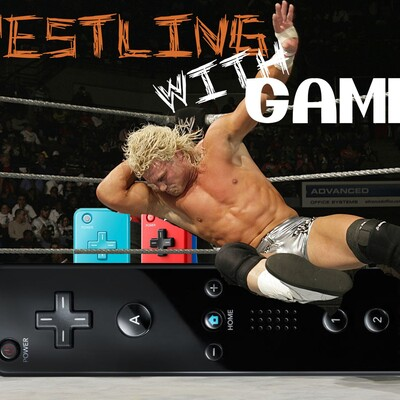 Wrestling with Games