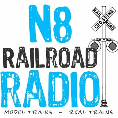 N8 Railroad Radio