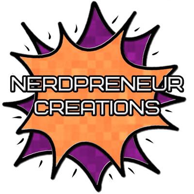 Nerdpreneur Creations
