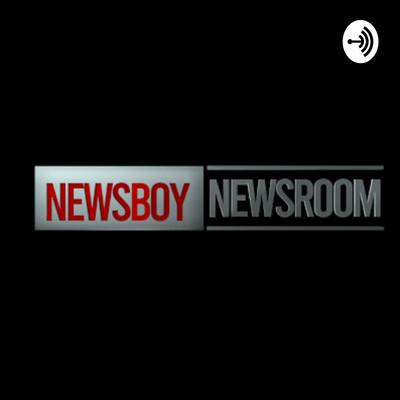 Newsboy Newsroom