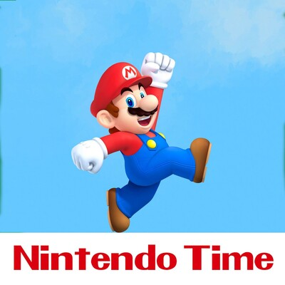 Nintendo Time Podcast