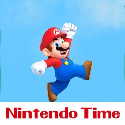 Nintendo Time Podcast