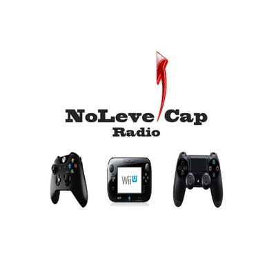 No Level Cap Radio