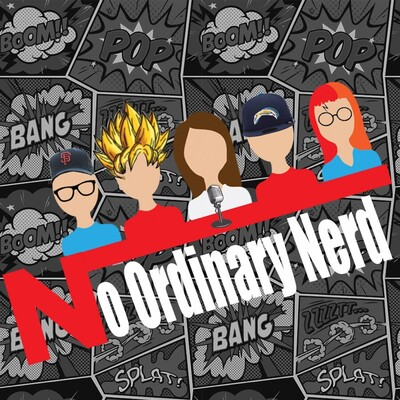 No Ordinary Nerd