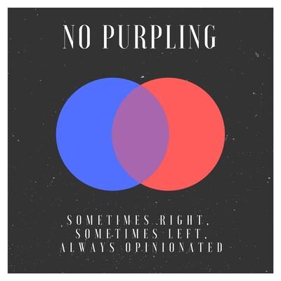 No Purpling
