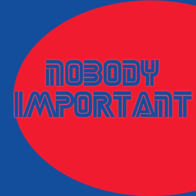 Nobody Important