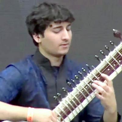Rishab Rikhiram Sharma