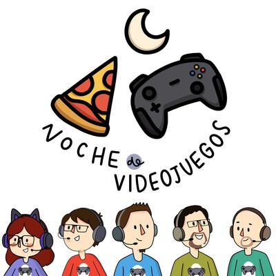 Noche de videojuegos