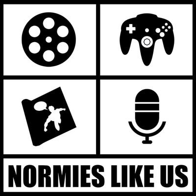 Normies Like Us
