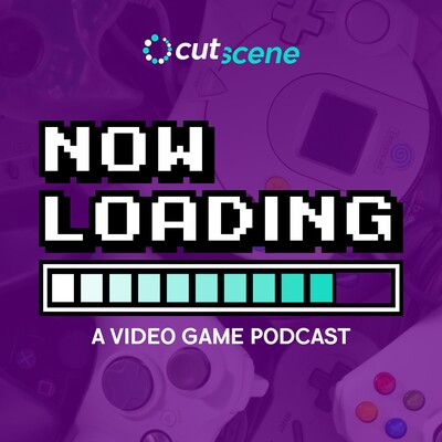 Now Loading   A Video Game Podcast
