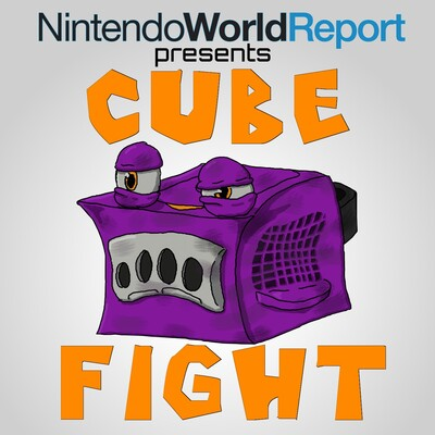 NWR Presents: Cube Fight