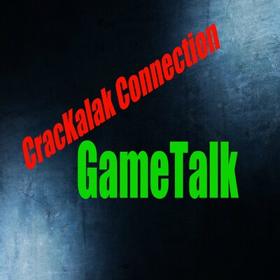 GameTalk Podcast