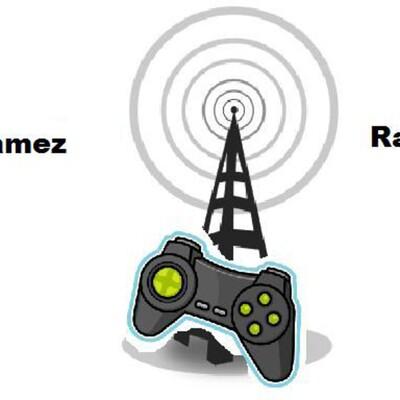 Gamez Radio