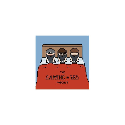 Gaming in BED Podcast