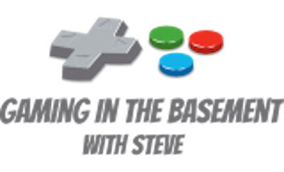 Gaming in the Basement With Steve